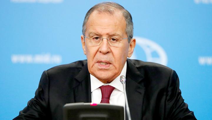 Беспредел Запада, развал договоров, Курилы, СП-2: Лавров ответил на вопросы журналистов