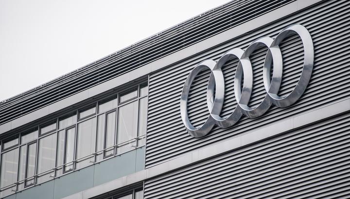 Audi отзывает в России сотни автомобилей