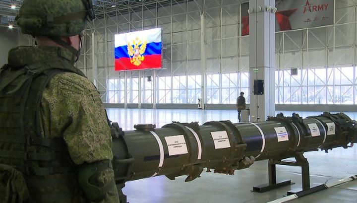 США уведомили Россию, что решение выйти из ДРСМД принято окончательно