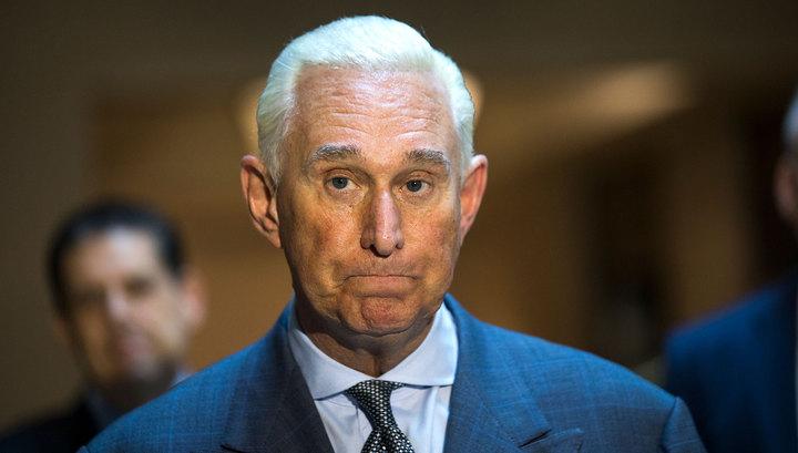 Стоуна признали виновным. Трамп пожаловался на двойные стандарты