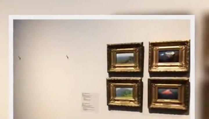 Сняли со стены и ушли: картину Куинджи украли из Третьяковки