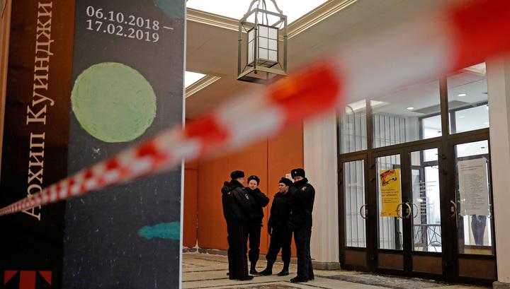 После похищения Куинджи в Третьяковке нашли массу нарушений: директору объявлен выговор