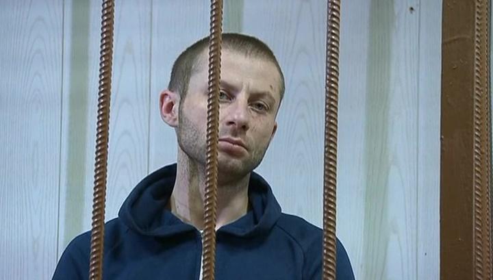 Похититель картины Куинджи арестован на два месяца: возможно, он действовал не один