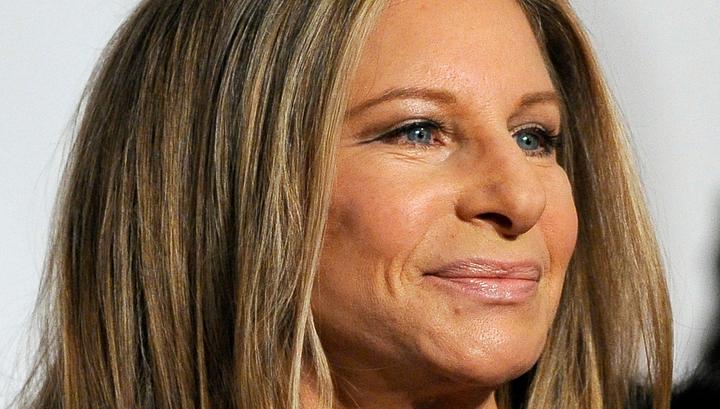 Барбара Стрейзанд извинилась перед героями скандального фильма о педофилии