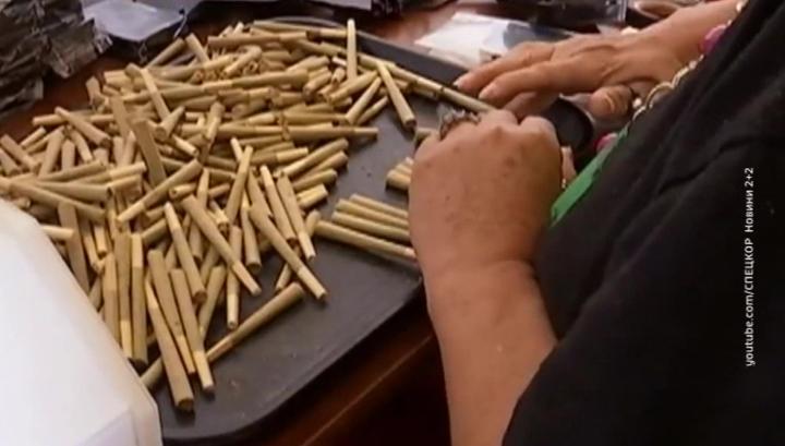 Легализация марихуаны: выборы на Украине могут пройти веселее
