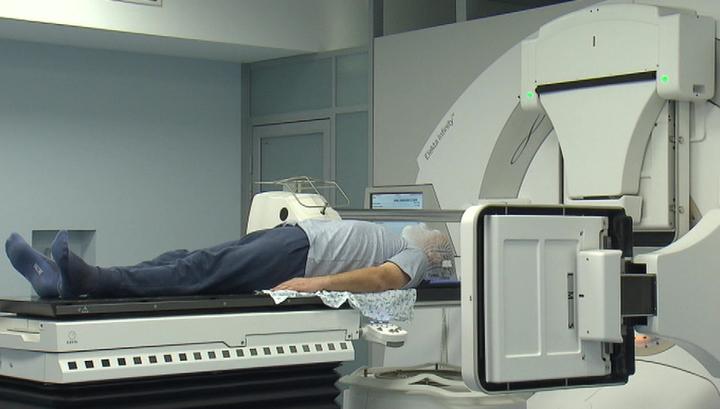 Онкологи: продолжительность жизни онкобольных растет