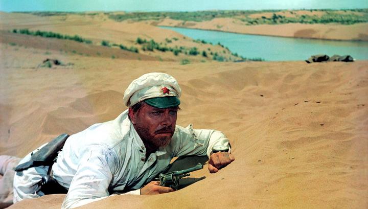 """Как могли назвать фильм """"Белое солнце пустыни"""" и откуда взялись знаменитые цитаты"""