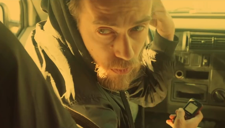 О потустороннем: в Сети появился посмертный клип Децла Inferno