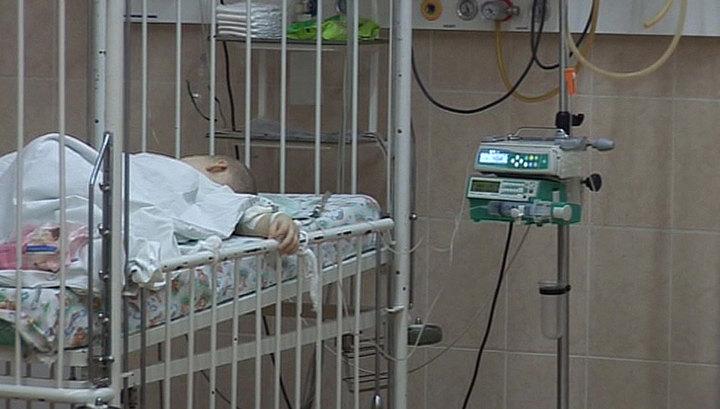 В Нижнем Новгороде пять человек попали в больницу после посещения бассейна