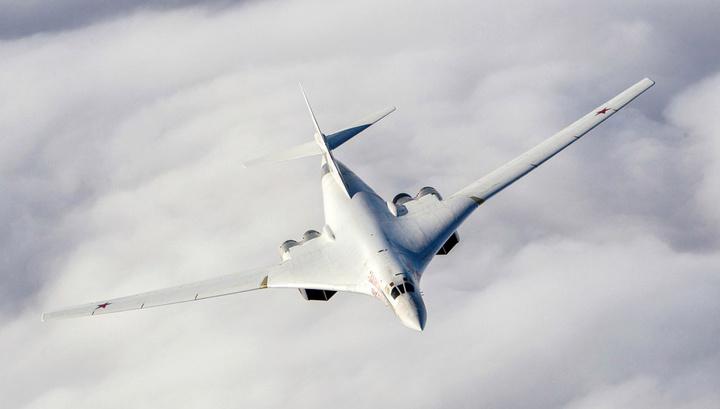 Крупнейшие боевые самолеты прилетят в ЮАР