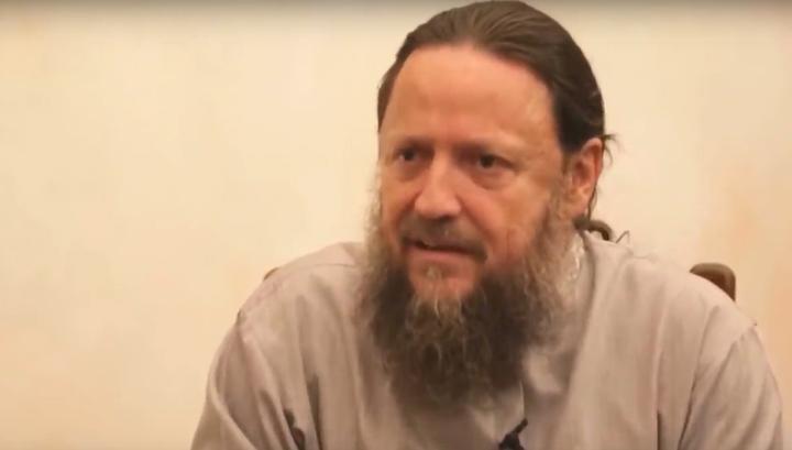 На Украине задержали священника, пожаловавшегося в США на гонения