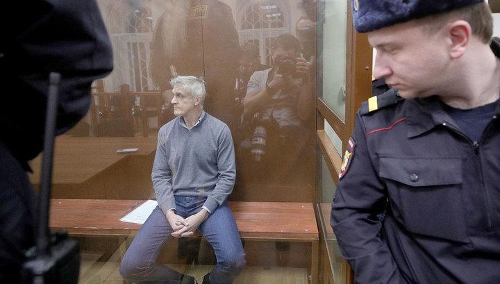 Путин не вмешивался в дело Калви