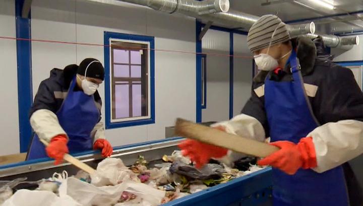 В Мурманской области стартовал проект по очистке побережья Баренцева моря