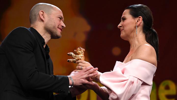 На Берлинале розданы награды лучшим фильмам и режиссерам