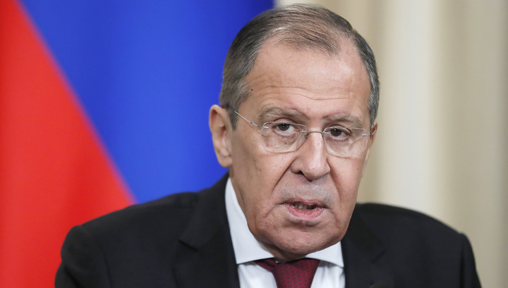 Сергей Лавров: США предлагали провести в Крыму второй референдум