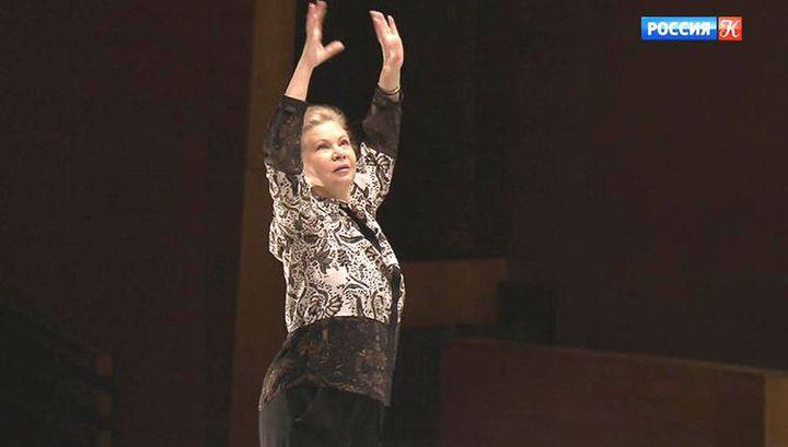 Она умеет делать звезд: Марина Леонова отмечает особый юбилей - полвека в профессии