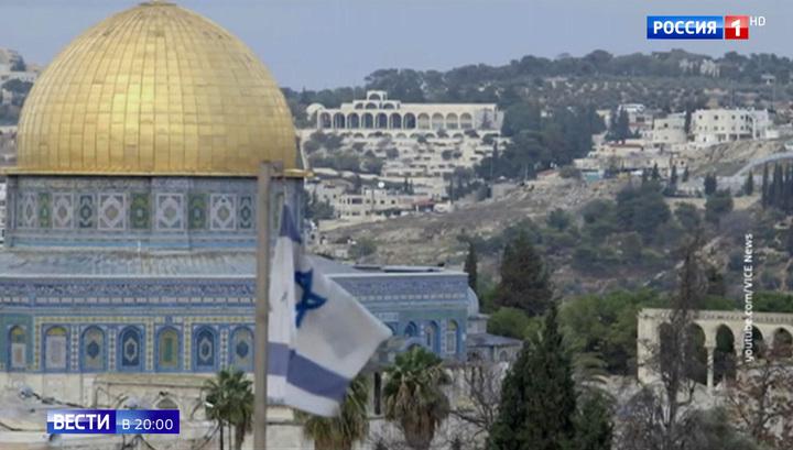 Польша разругалась с Израилем из-за слов о Холокосте