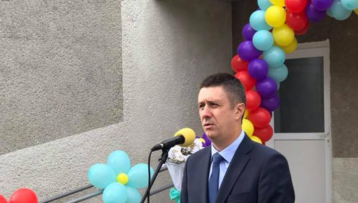 Вице-премьер Кириленко: лучше на Евровидение от Украины никому не ехать
