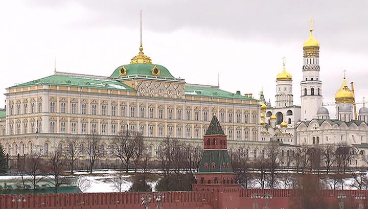 Владимир Путин даст оценку текущему положению дел в стране и мире