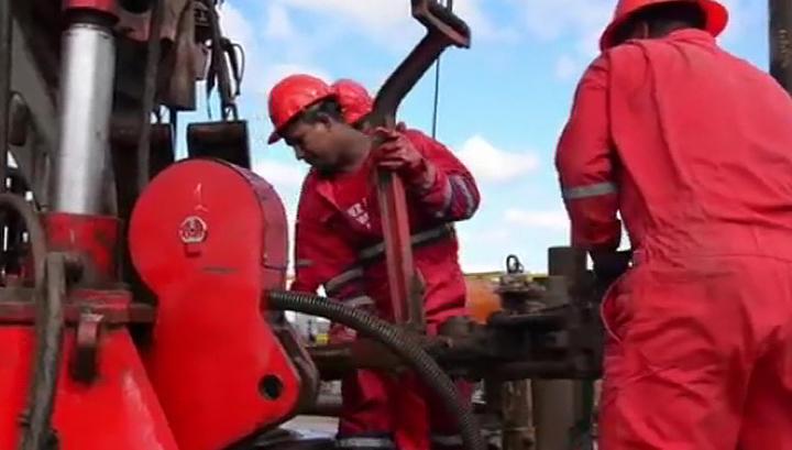 """""""Газпром"""" выиграл спор по искам к турецким импортерам газа"""