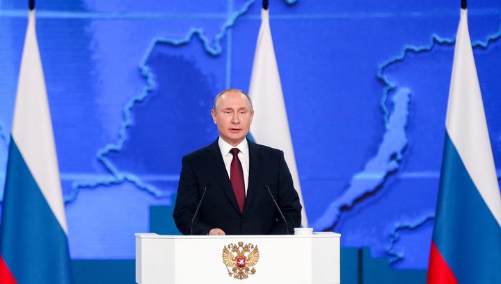 Президентское Послание: кому и что пообещал Путин