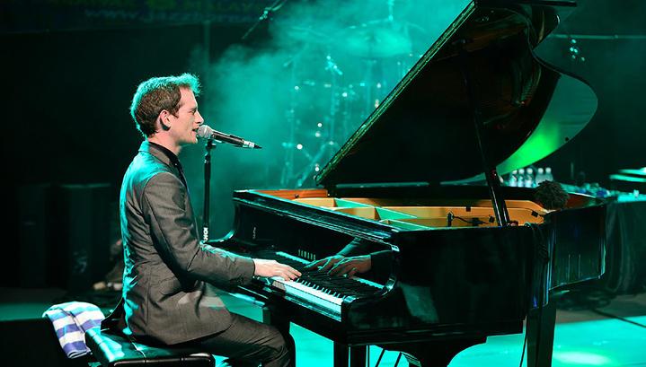 В Сочи пройдет международный джазовый фестиваль под руководством Игоря Бутмана