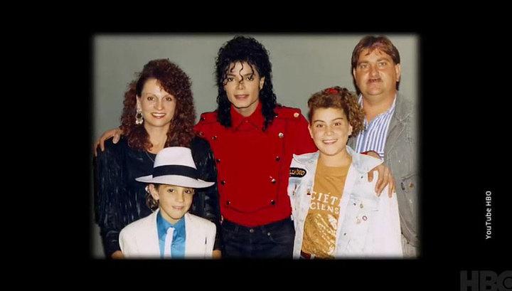 Родственники Майкла Джексона требуют $100 миллионов от телеканала HBO