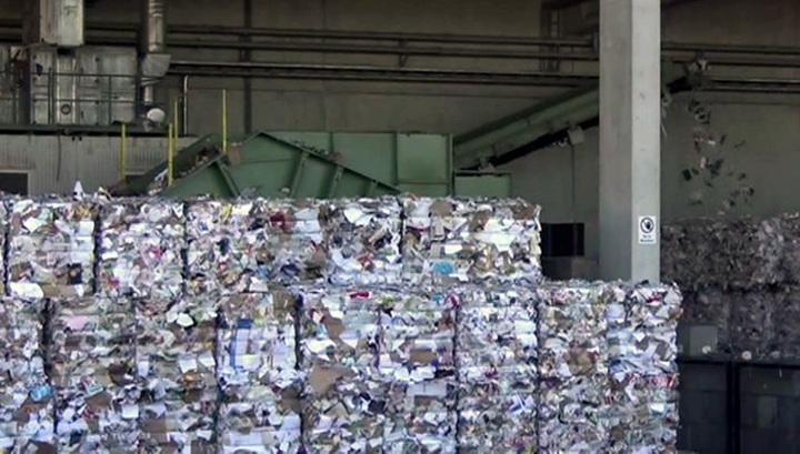 В решении мусорных проблем поможет немецкий опыт