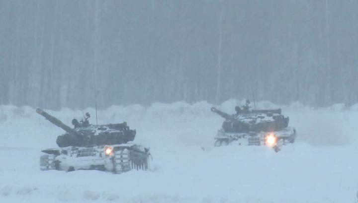 Казанскому высшему танковому командному училищу исполняется 100 лет