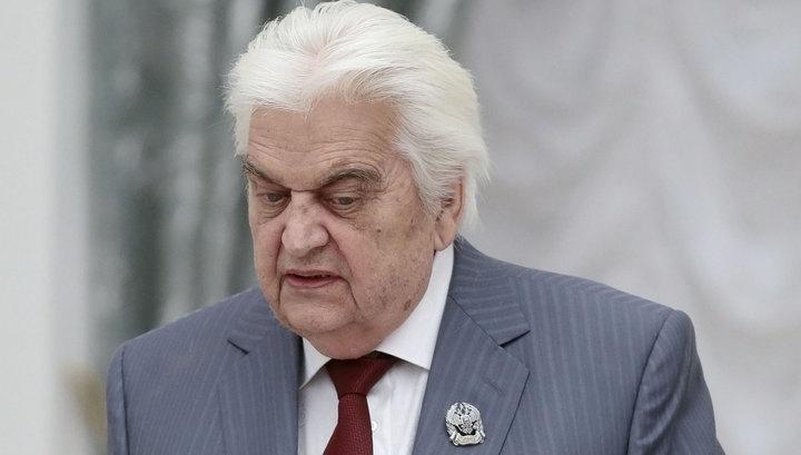 Композитору Евгению Крылатову исполнилось 85