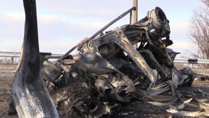 Украинская диверсия: выживший рассказал подробности случившегося
