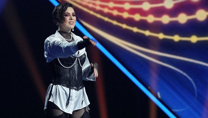 """Я - музыкант, а не бита на политической арене"": Maruv отказалась от ""Евровидения"""