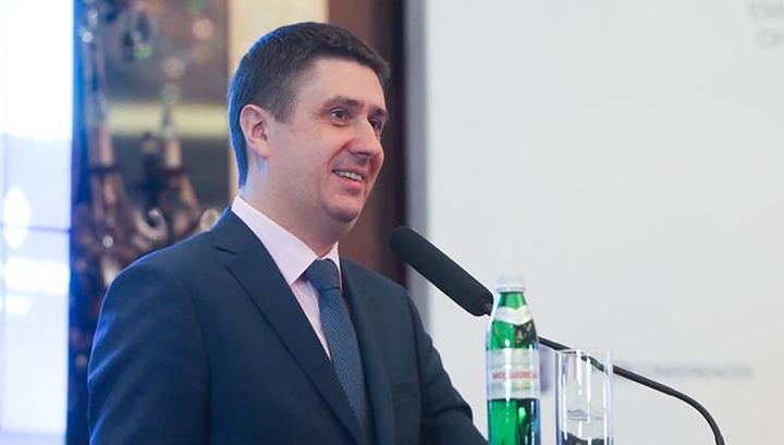 """Вице-премьер Украины предложил изменить правила отбора на """"Евровидение"""""""