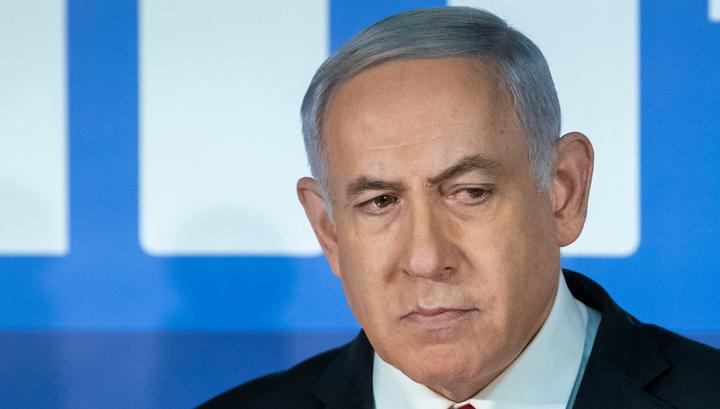 Биньямин Нетаньяху возглавит правительство Израиля в пятый раз