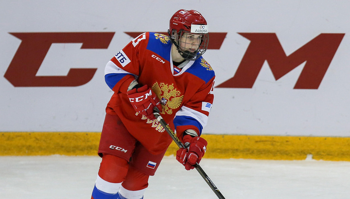Российские хоккеистки вышли в финал Универсиады