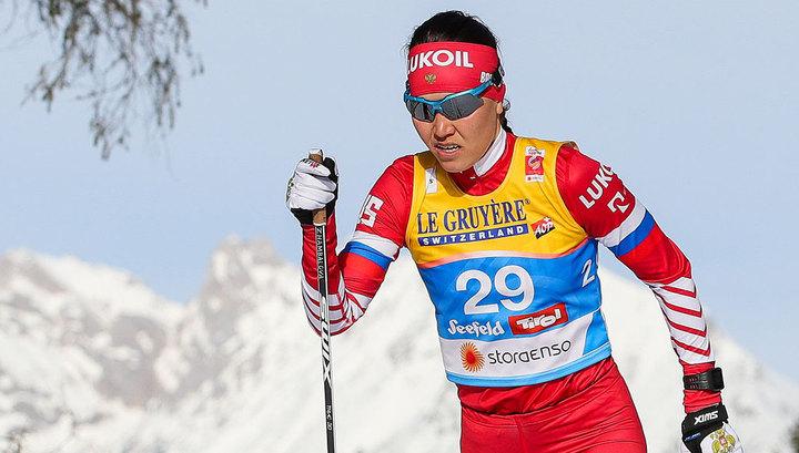 Универсиада. Лыжницы сборной России стали первыми в эстафете