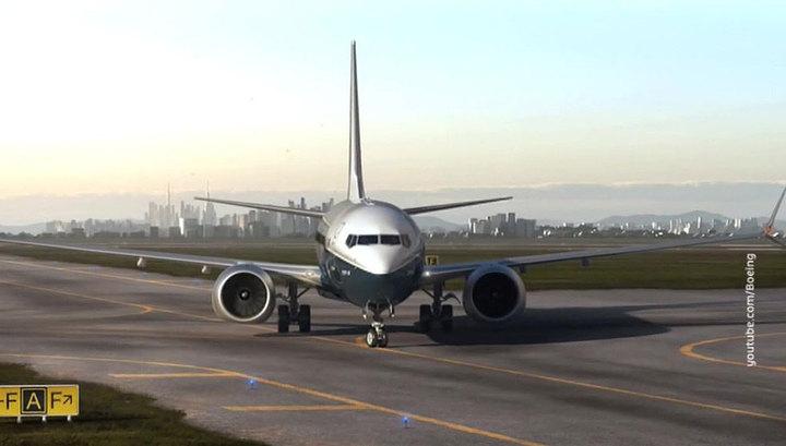 Boeing рискует дорого заплатить за катастрофу с лайнером 737 в Эфиопии