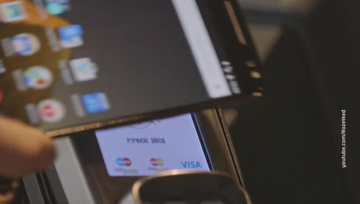 Полный бесконтакт: VISA увеличивает максимальную сумму покупок без ПИН-кода