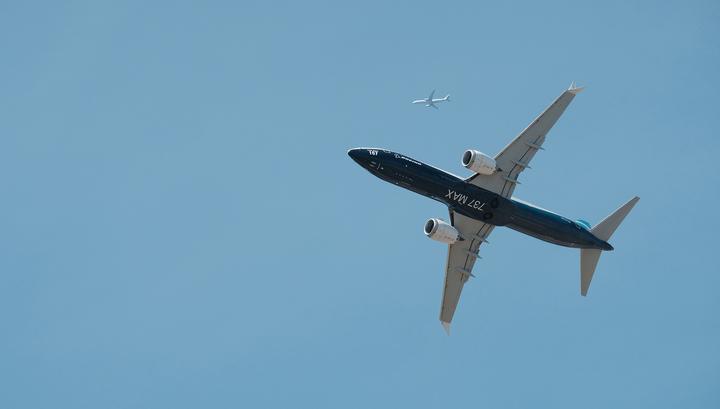 В программном обеспечении Boeing 737 MAX найдена еще одна ошибка
