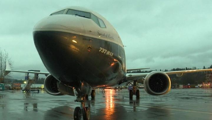Европа закрывает небо для Boeing 737 MAX 8