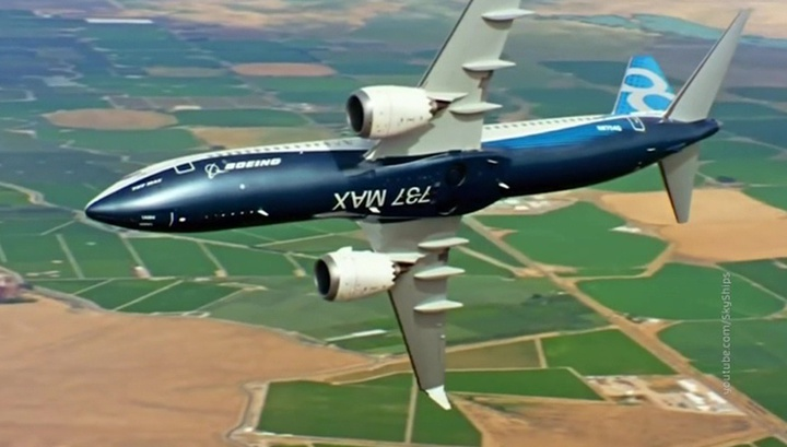 Минтранс США проводит проверку сертификации Boeing 737 MAX