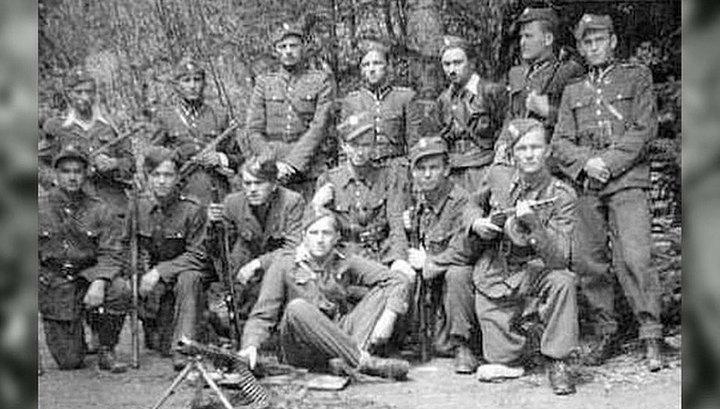 Институт национальной памяти Польши попытался обелить палача времен ВОВ