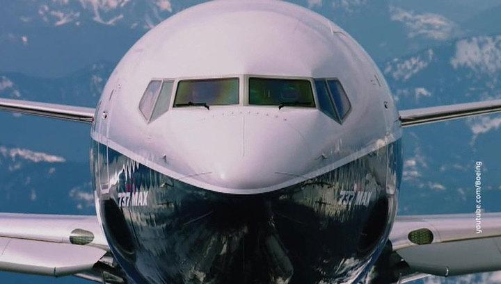 """Дочерняя компания """"Ростеха"""" требует от Boeing 120 млн долларов"""