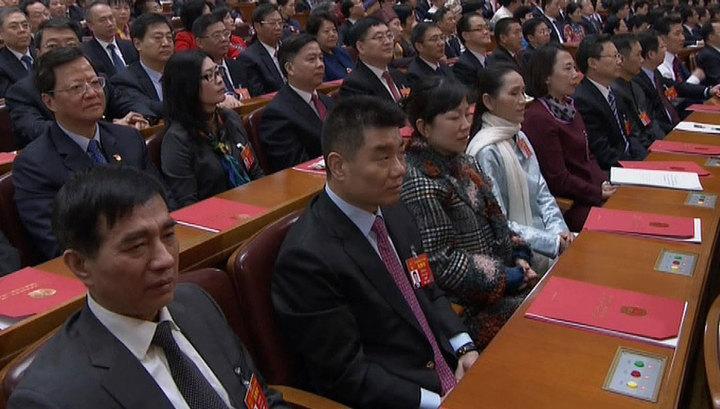 В КНР принят закон об иностранных инвестициях: что изменится в торговой войне с США?