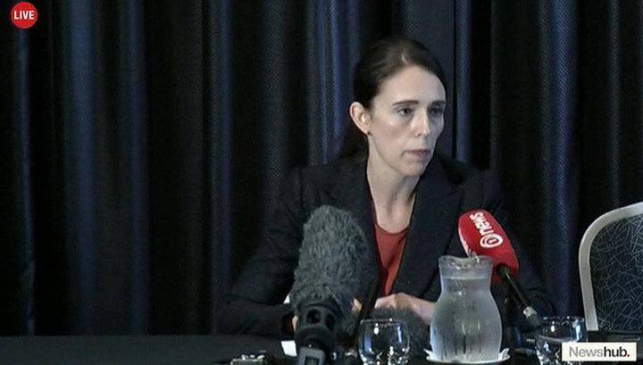 Премьер-министр Новой Зеландии о жертвах стрельбы: они - это мы