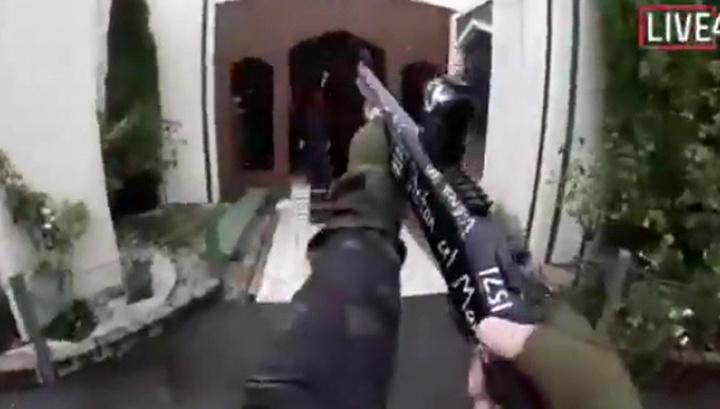 В Новой Зеландии запретили полуавтоматические и штурмовые винтовки