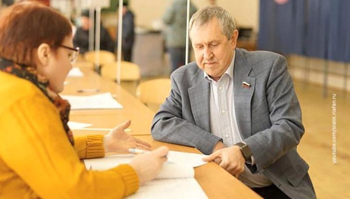 Суд не стал арестовывать депутата Белоусова