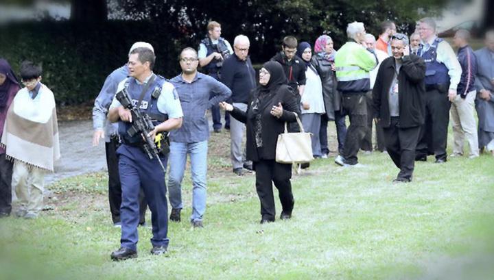После расстрела мусульман жители Крайстчерча не уверены в своей безопасности