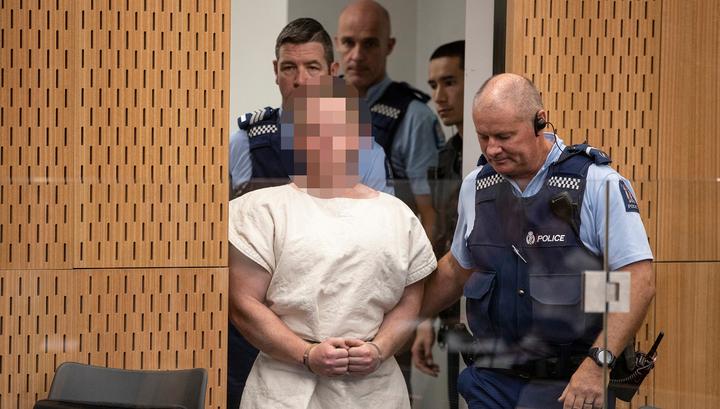 Число жертв в новозеландском теракте возросло