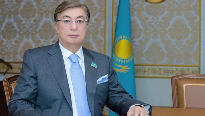 Токаев согласился баллотироваться на пост президента Казахстана